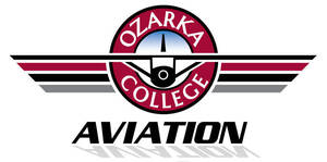 Ozarka College Logo Website Screenshot