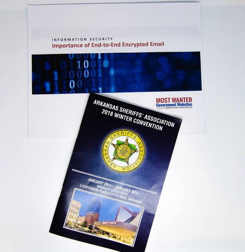 Encrypted Email Presentation Handouts
