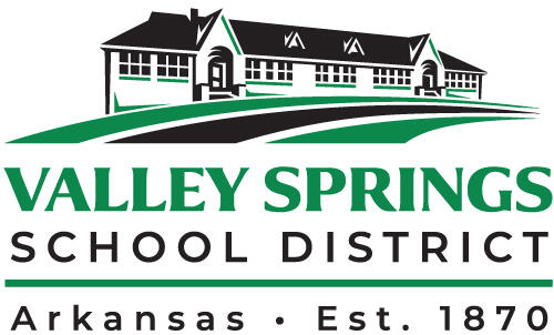 Valley Springs School District - Est: 1870